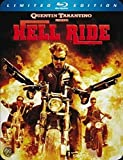 Hell Ride Limited Metal Edition [Blu-ray]