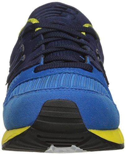 New Balance Herren M530rtb Sneaker, Talla Blau