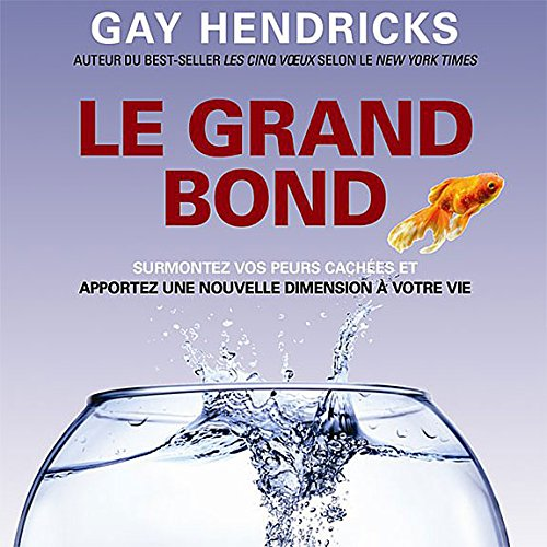 Le Grand Bond - livre audio 2 CD par Gay Hendricks