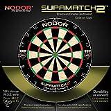 Nodor Bristle Supamatch 2 - Juego