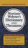 Merriam-Webster's Dictionary and Thesaurus -
