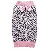YZBear Haustier Hund Katze Warme Pullover Kleidung Kleine H?dchen Mantel