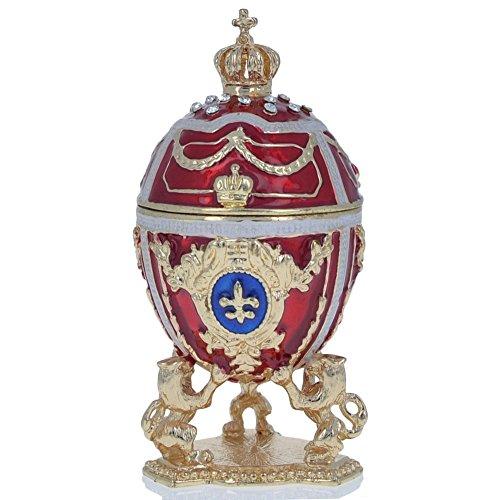 275-leones-celebracion-royal-crown-huevo-de-faberge-inspirado