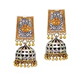 Jaipur Mart 25.00 Grams Two Tone Plated ...