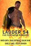 Ladder 54: Five Firefighter Romances (English Edition)