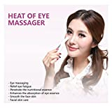 Upscale Eye Massager and Vibration Machine for men/women- Remove Dark Circles and Wrinkles