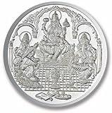 #1: Ananth Jewels BIS Hallmarked 20 Grams Silver Coin