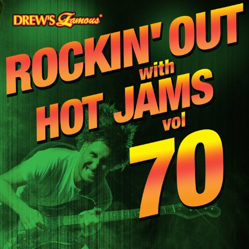 Rockin' out with Hot Jams, Vol. 70 [Explicit] 70 S Girl