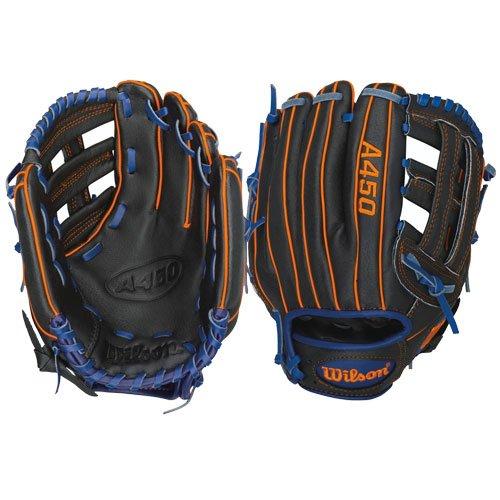 """Baseballhandschuh Wilson A450 RB15 DW 11"""" LHC"""
