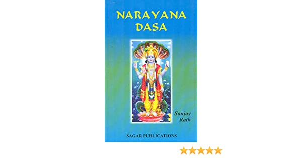 Amazon in: Buy Narayana Dasa Book Online at Low Prices in