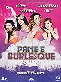 Locandina pane e burlesque dvd Italian Import by laura chiatti