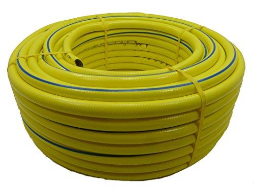 M S & 551901 tricopres-flexible 15 x 20 mm-50 mètres-Jaune