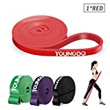 Youngdo Resistance Band in 4 Stärken