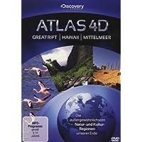 Discovery Atlas 4D
