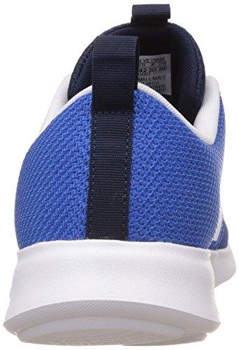 adidas Cloudfoam Swift Racer, Scarpe da Ginnastica Uomo Blu (Maruni/Ftwbla/Azul)