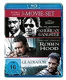 Russell Crowe - 3-Movie-Set