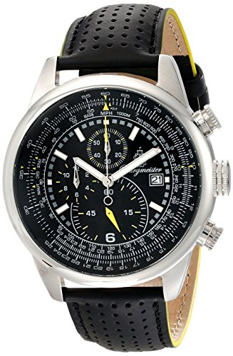 Burgmeister Men's BM505-122 Melbourne Chronograph Watch