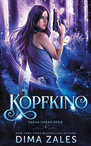 Kopfkino (Sasha Urban Serie, Band 4)