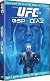 UFC 158: St-Pierre vs Diaz [DVD]