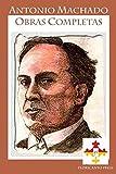 Antonio Machado: Obras Completas (Autores Clasicos)