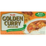 S & B Golden Curry - Lieve