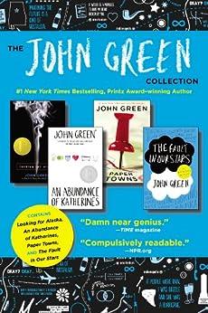 The John Green Collection von [Green, John]