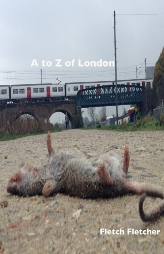 A to Z of London