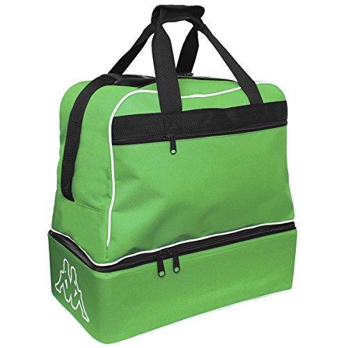 Kappa KAPPA4SOCCER 2 BOXBAG GREEN Green