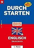 Durchstarten - BHS Englisch: 1. Klasse - Übungsbuch mit Lösungen und CD