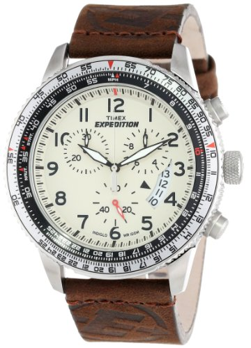 timex expedition herren armbanduhr military chronograph. Black Bedroom Furniture Sets. Home Design Ideas