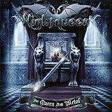 Songtexte von Nightqueen - For Queen and Metal