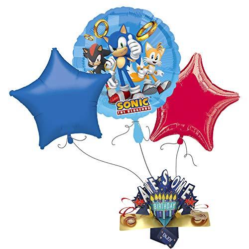 Igel Ballon Bouquet ()
