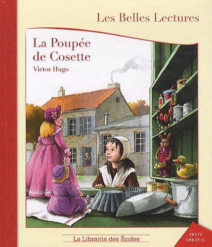 La Poupée de Cosette par Victor Hugo