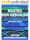 Mastro Don Gesualdo (eBook Supereconomici)