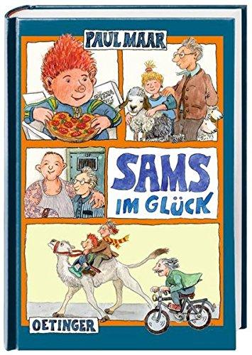 Preisvergleich Produktbild Sams im Glück
