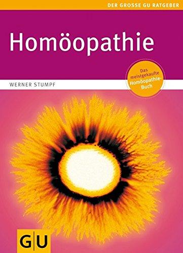 Homöopathie (GU Großer Ratgeber Gesundheit)