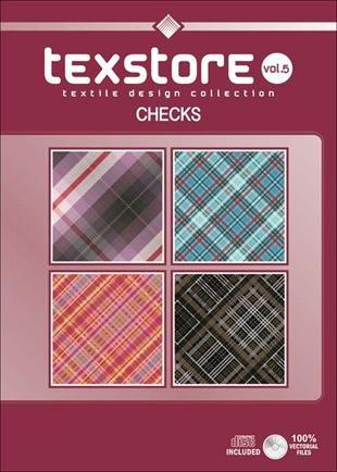Texstore Vol. 5 Checks incl. DVD