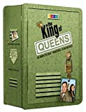 King of Queens Die komplette Serie (Spind-Box) [Blu-ray]