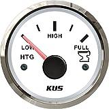 Kus Cuve de rétention Jauge de mètre 0–190ohm Signal 5,1cm (52mm)