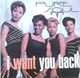 I Want You Back(usa Gr Boitier-6remix)