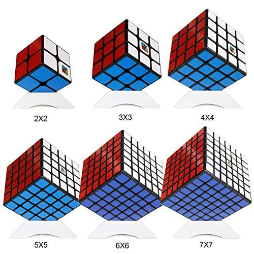 OJIN MoYu MOFANGJIAOSHI Aula DE Cubo Paquete Cubo
