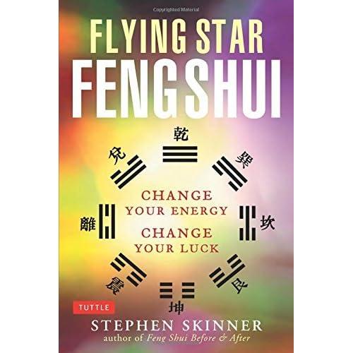 Flying Star Feng Shui by Stephen Skinner(2002-12)