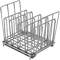 LIPAVI Original Sous Vide Rack – mehrere Größen erhältlich L10 - Family Size edelstahl