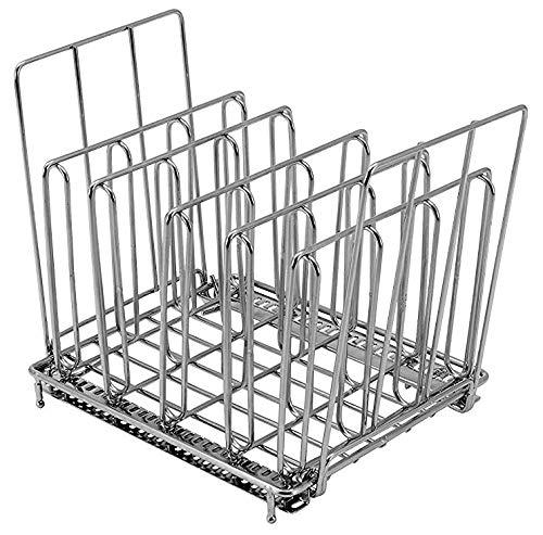 LIPAVI - Das Original Sous Vide Rack - verschiedene Größen erhältlich L10 - Family Size edelstahl