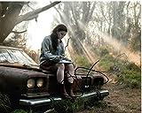 Jane Levy firmato 25,4x 20,3cm colore foto-Evil Dead-Suburgatory-100% autenticità garantito-in persona Dealer-UACC registrati # 242