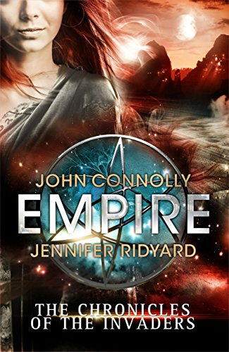 Empire (Chronicles of the Invaders)