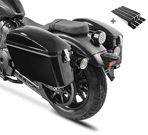 VN 900 Guidon Poignées Kawasaki VN 1500 VN 800 VN 750 coil//gris