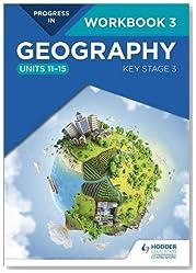 Progress in Geography: Key Stage 3 Workbook 3 (Units 11–15)