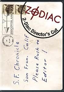 Zodiac [DVD] [2007] [Region 1] [US Import] [NTSC]