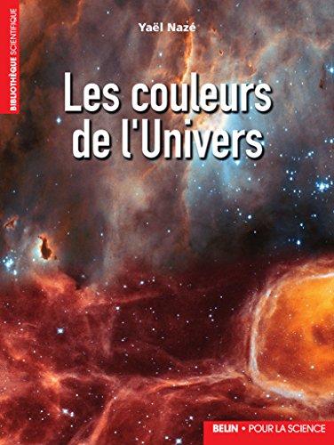 Les couleurs de l'Univers